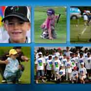 Future Links Junior golf program
