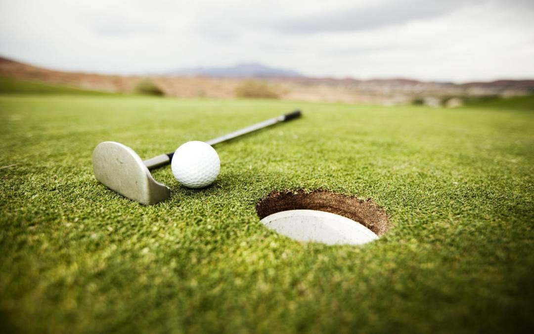 The myth of the modern golf club
