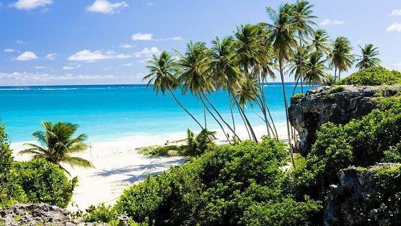 A Three Day Golf School in Gorgeous Barbados
