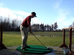 Some Common Swing Mistakes