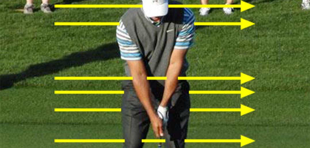 Golf Tips: Let's get back to basics
