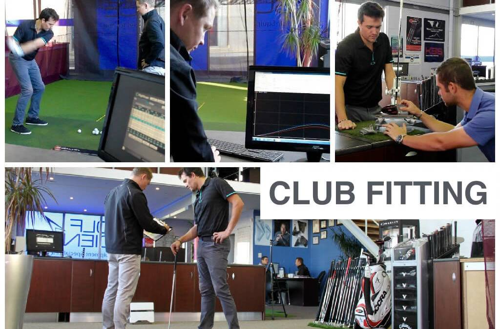 Why Fitting is more important for average golfers