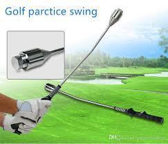 Golf practice swing