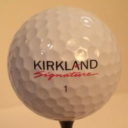 Golfers are going CRAZY over Costco's new Kirkland Signature golf balls