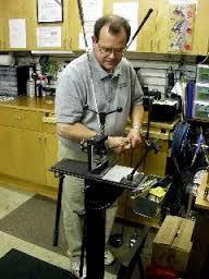 Repairs and retrofittings
